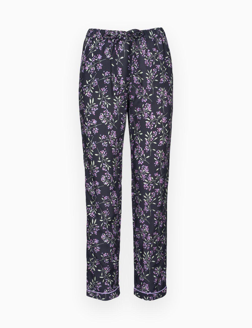 Pyjama Bottoms Funky Flowers