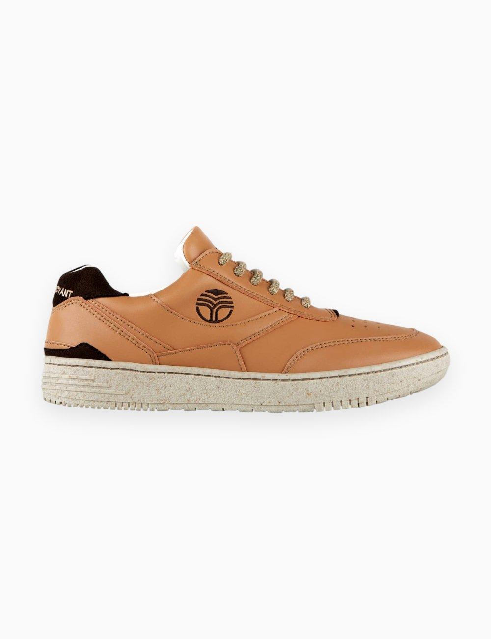 UX-68 Caramel Vegan Sneakers