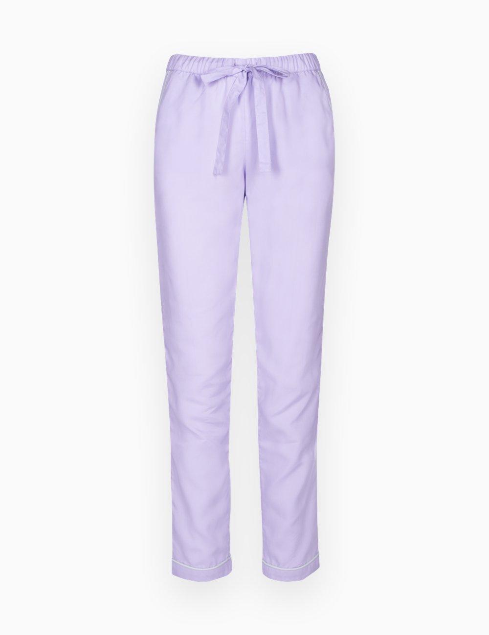 Pyjama Bottoms Lavender Love
