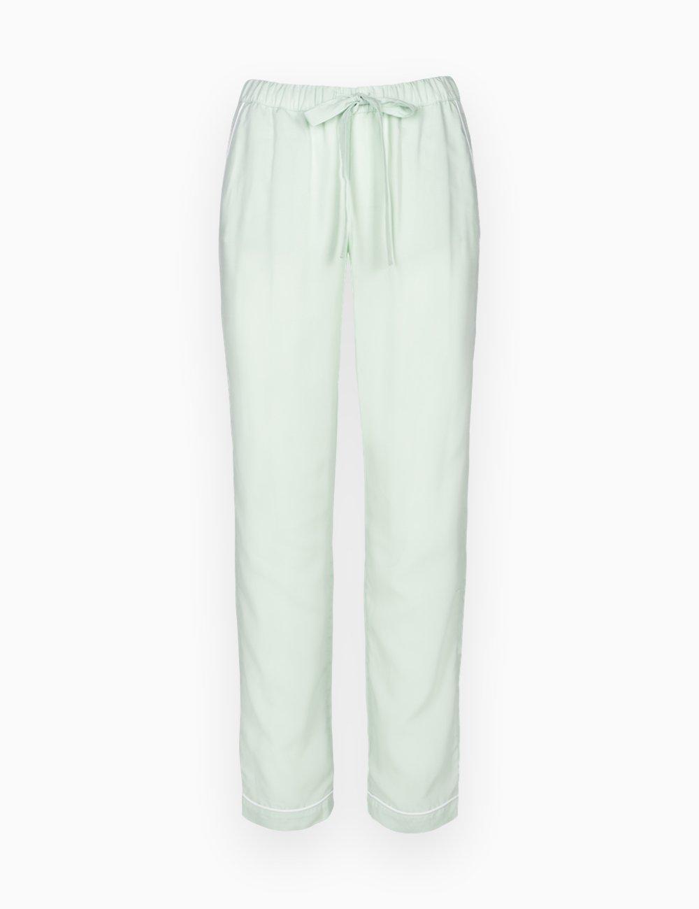 Pyjama Bottoms Mint Mojo