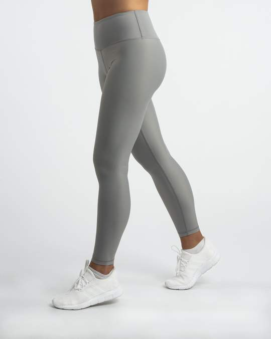 Classic Leggings - Stone