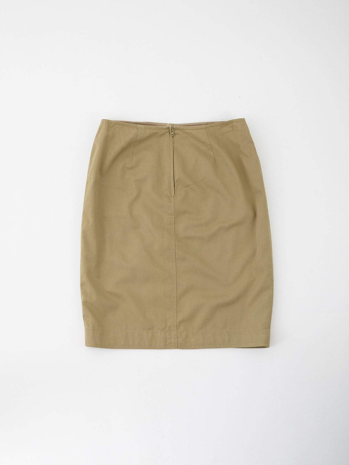 The Level Summer Skirt