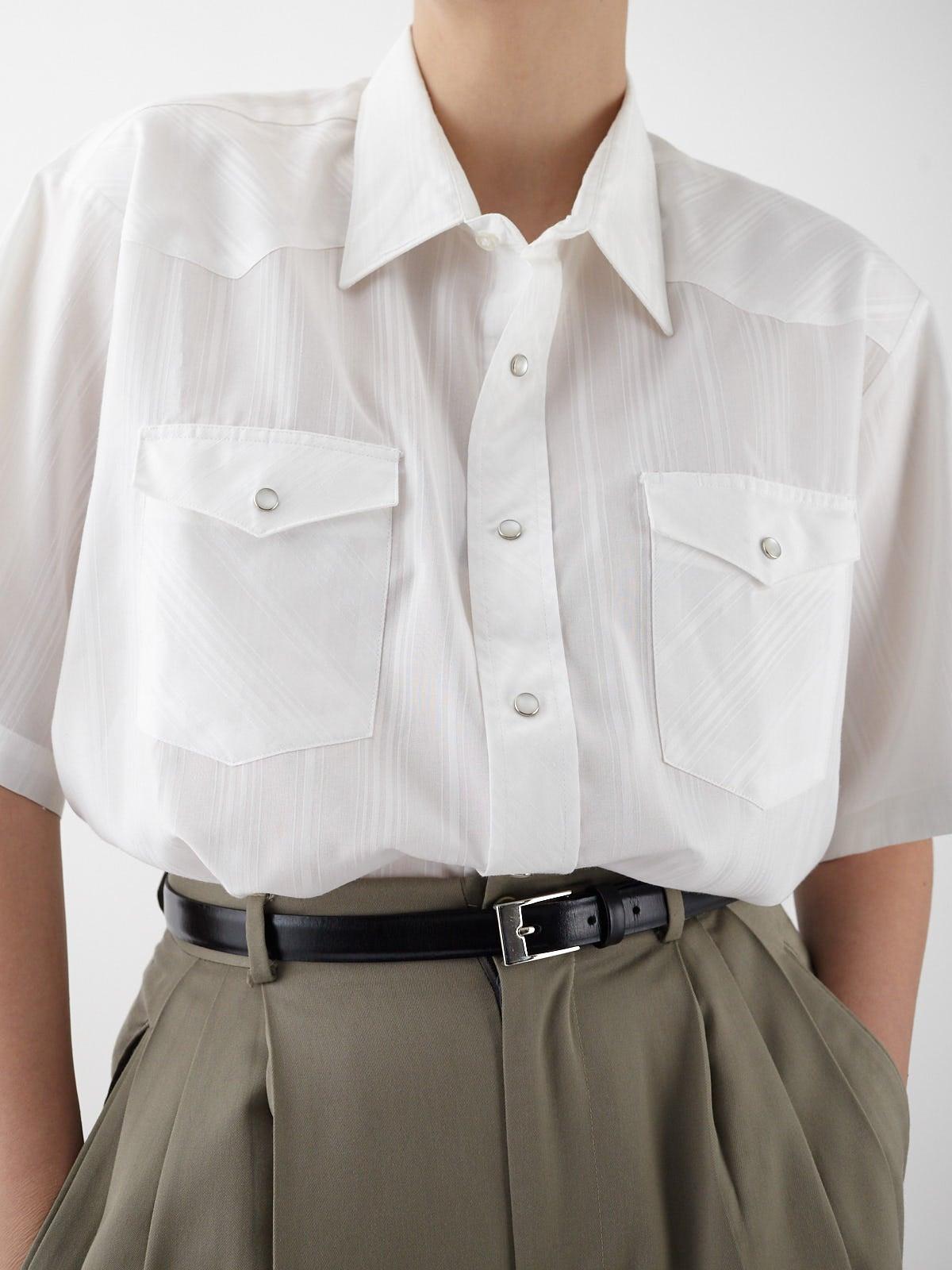 The Level Wrangler Cowboy Shirt