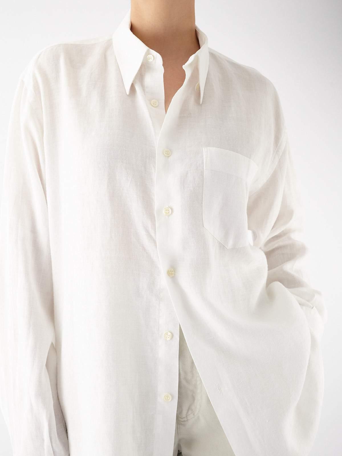 Ramie Shirt