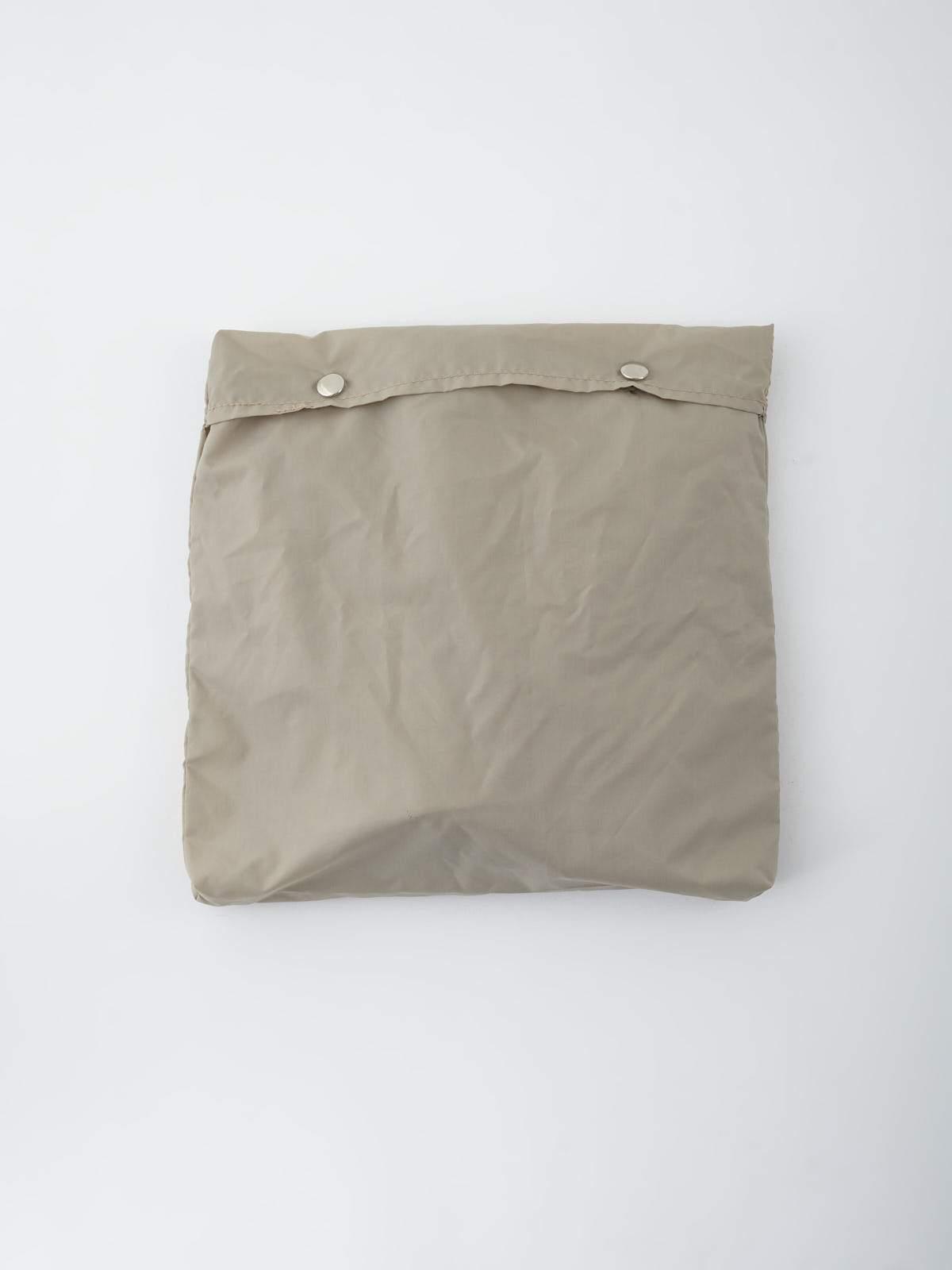 The Level Packable Raincoat