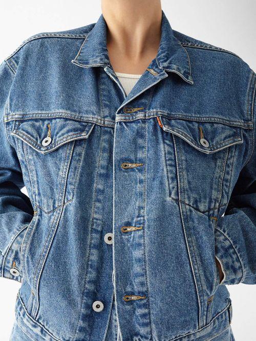 Levi's Orange Tab Jacket