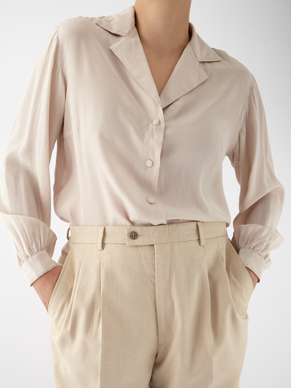 Lapel Shirt