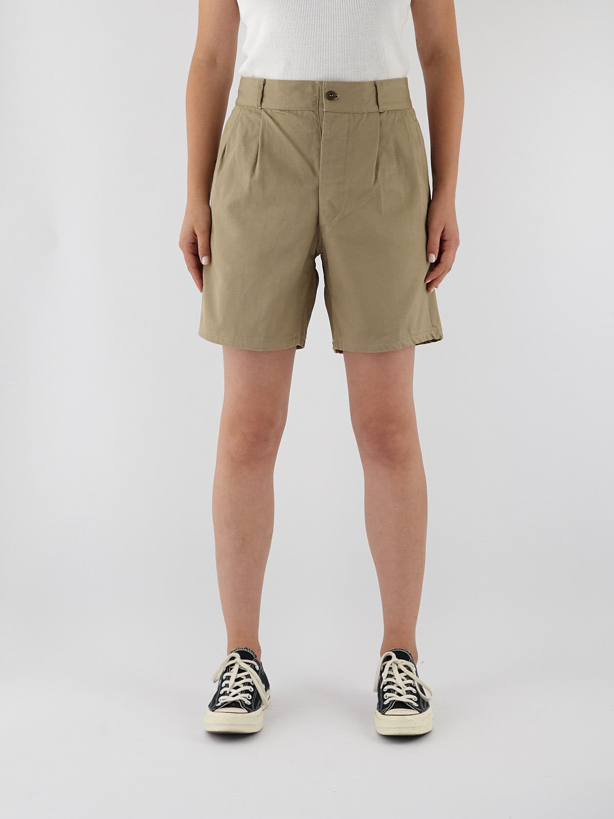 The Level Military Shorts