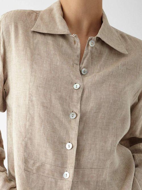 Bib Shirt
