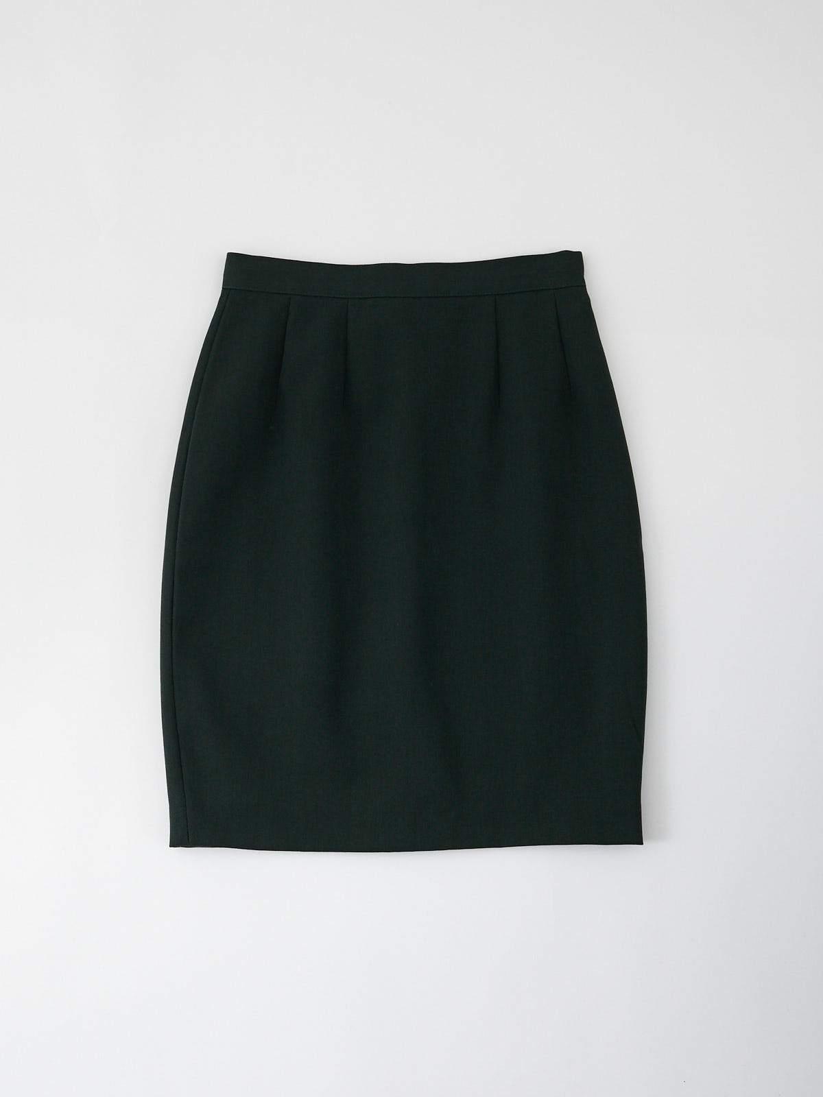 Woollen Skirt