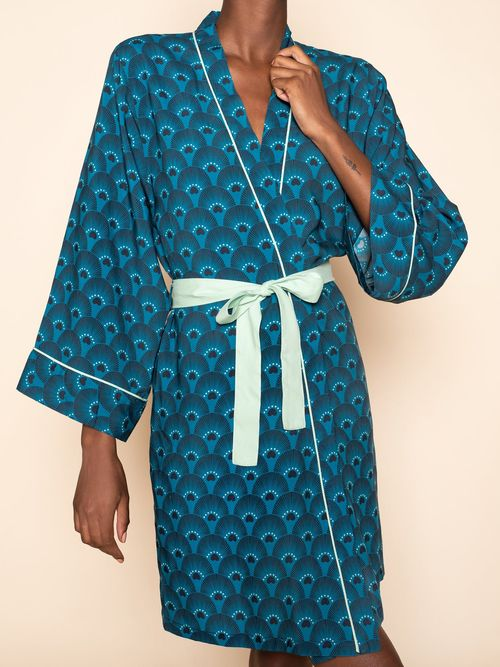 tencel™ kimono