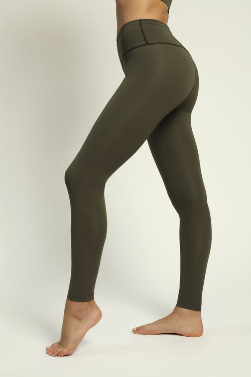 Kaki Astrid Leggings