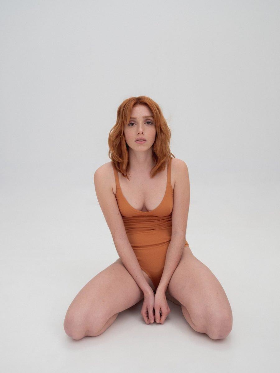 Basic Bodysuit