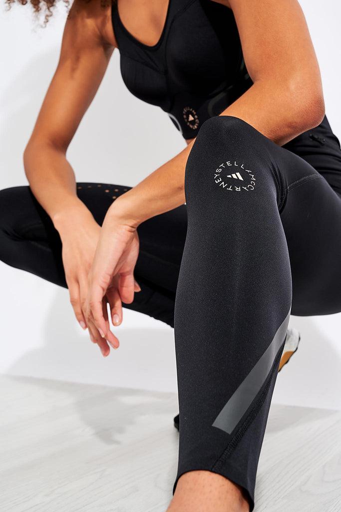 TruePurpose Leggings - Black