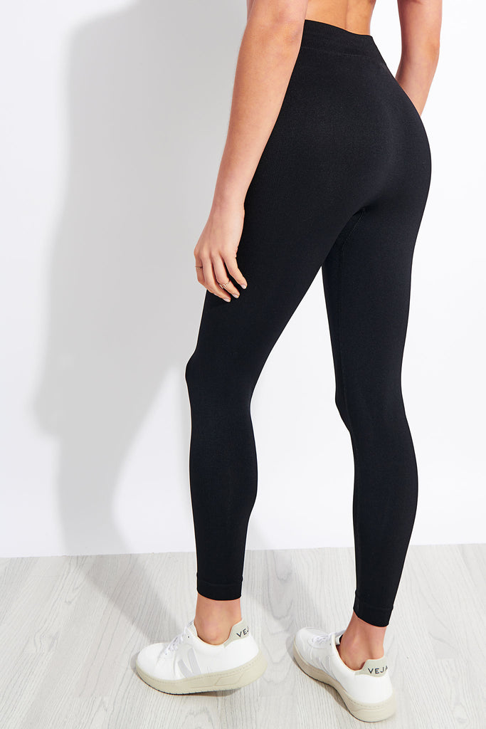 Active Leggings - Black