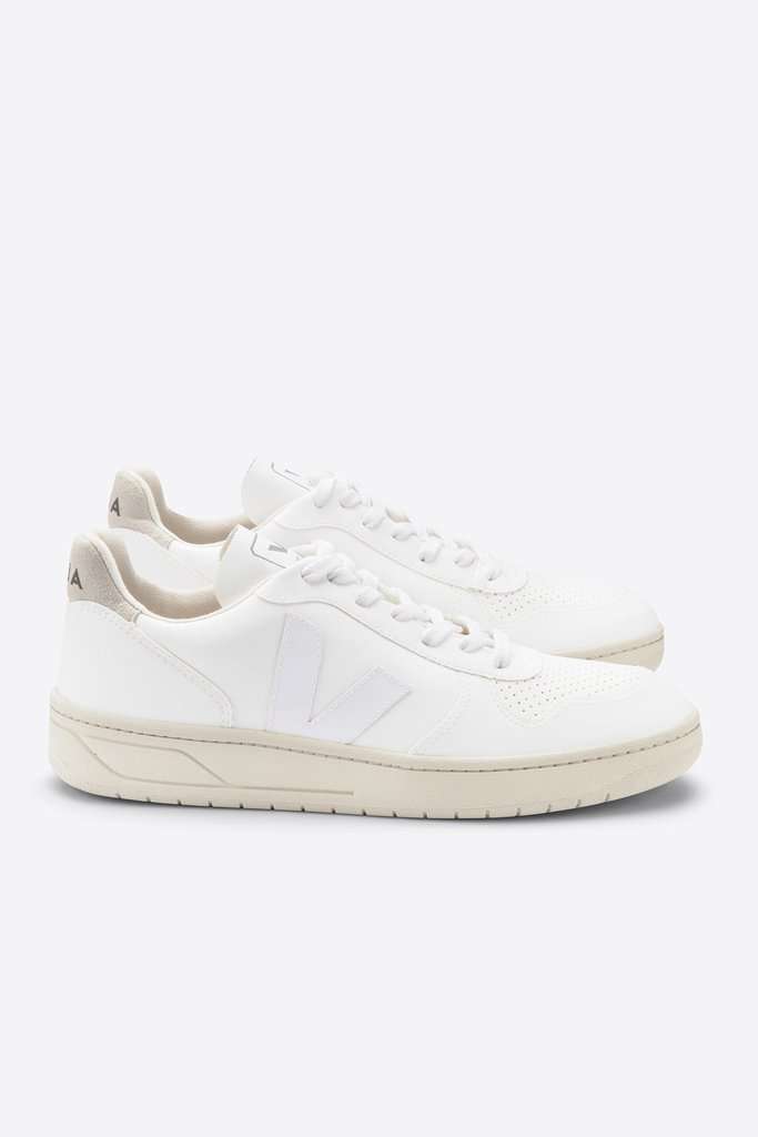 V-10 CWL Vegan - White Natural | Women's
