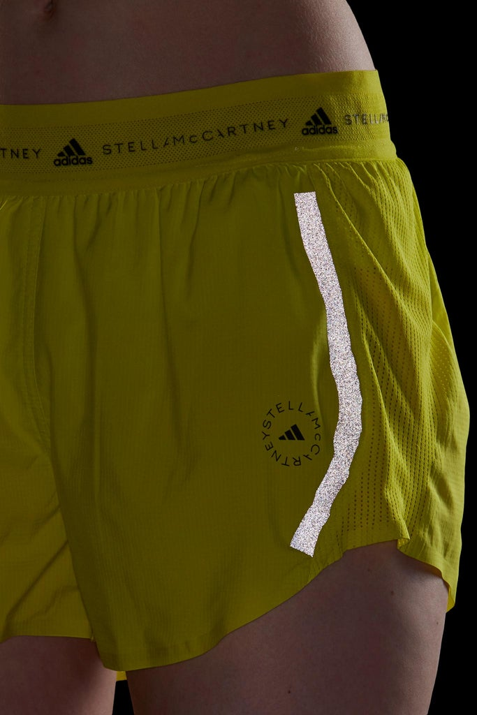 TruePace Short - Acid Yellow