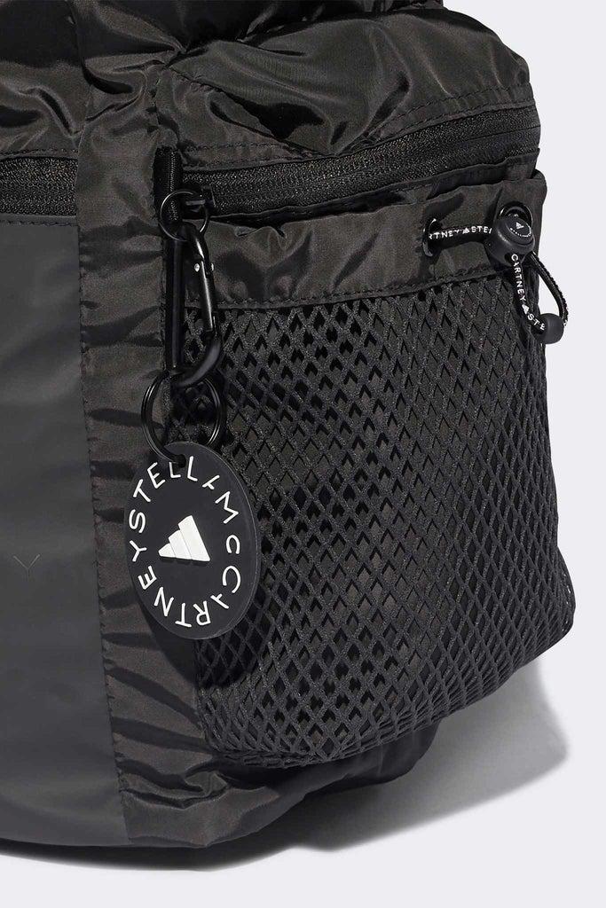 Backpack - Black/White