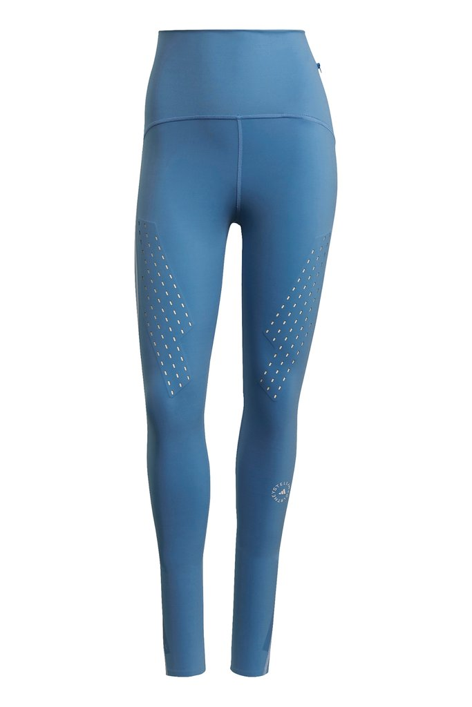 TruePurpose Leggings - Storm Blue