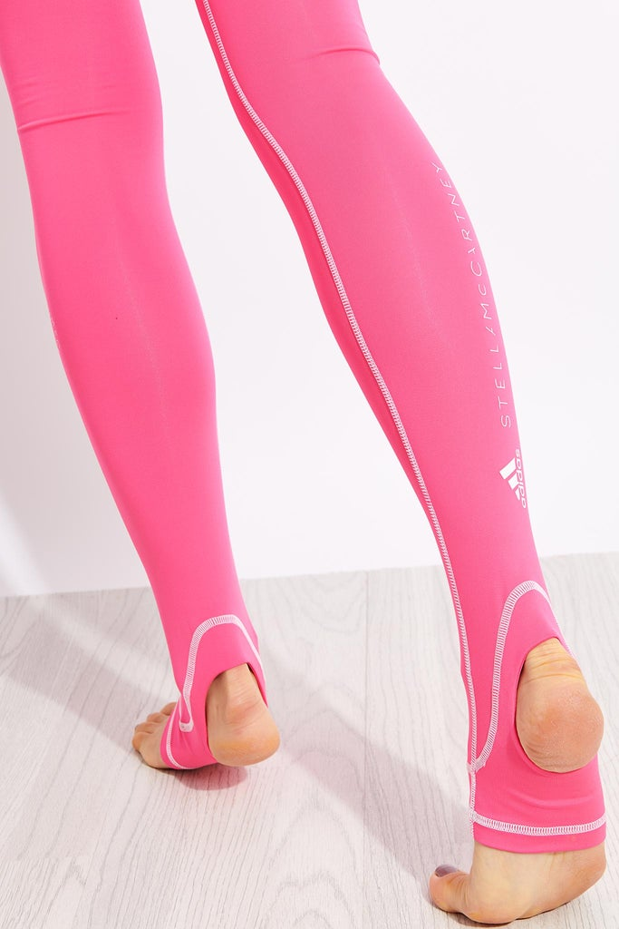 TrueStrength Yoga Tight - Solar Pink