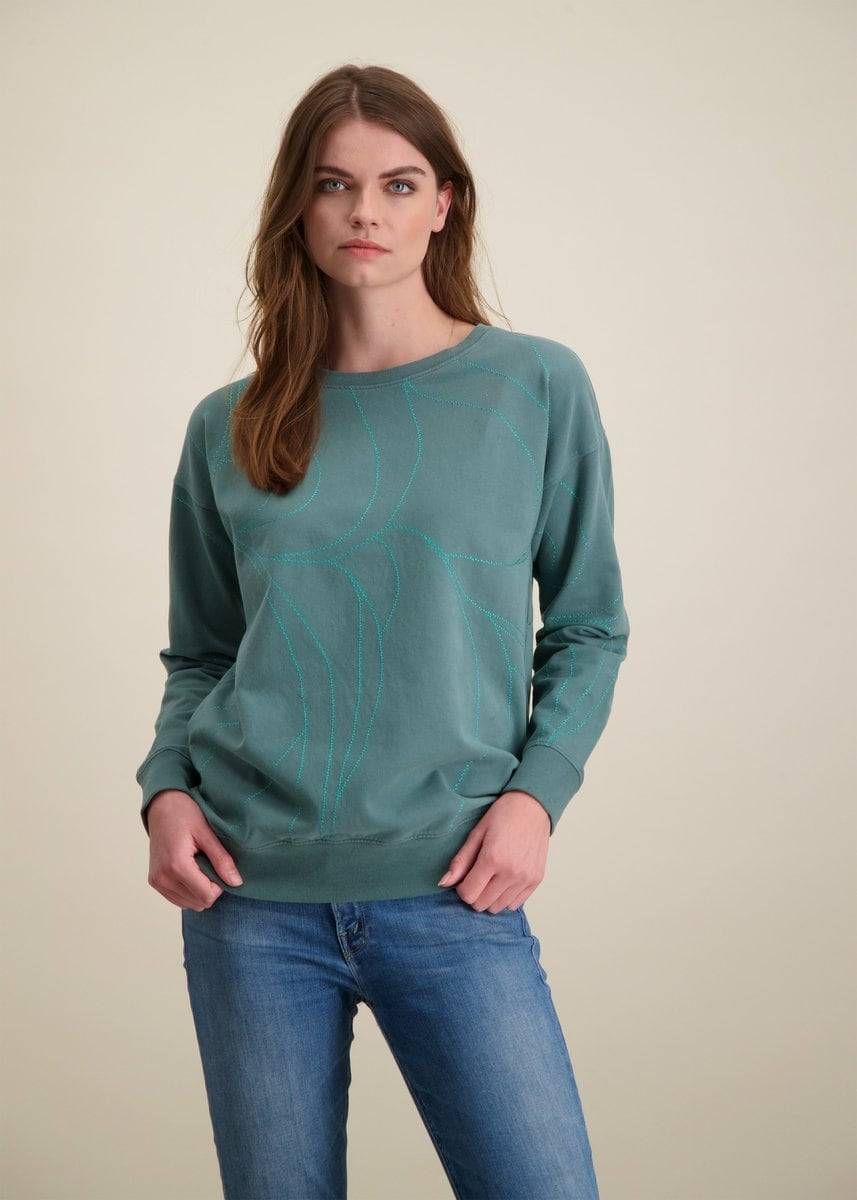 The Sweet Sweater