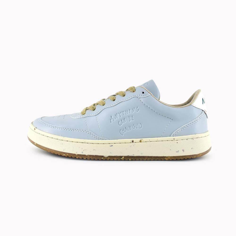 Evergreen Light Blue Corn Skin - Sneakers