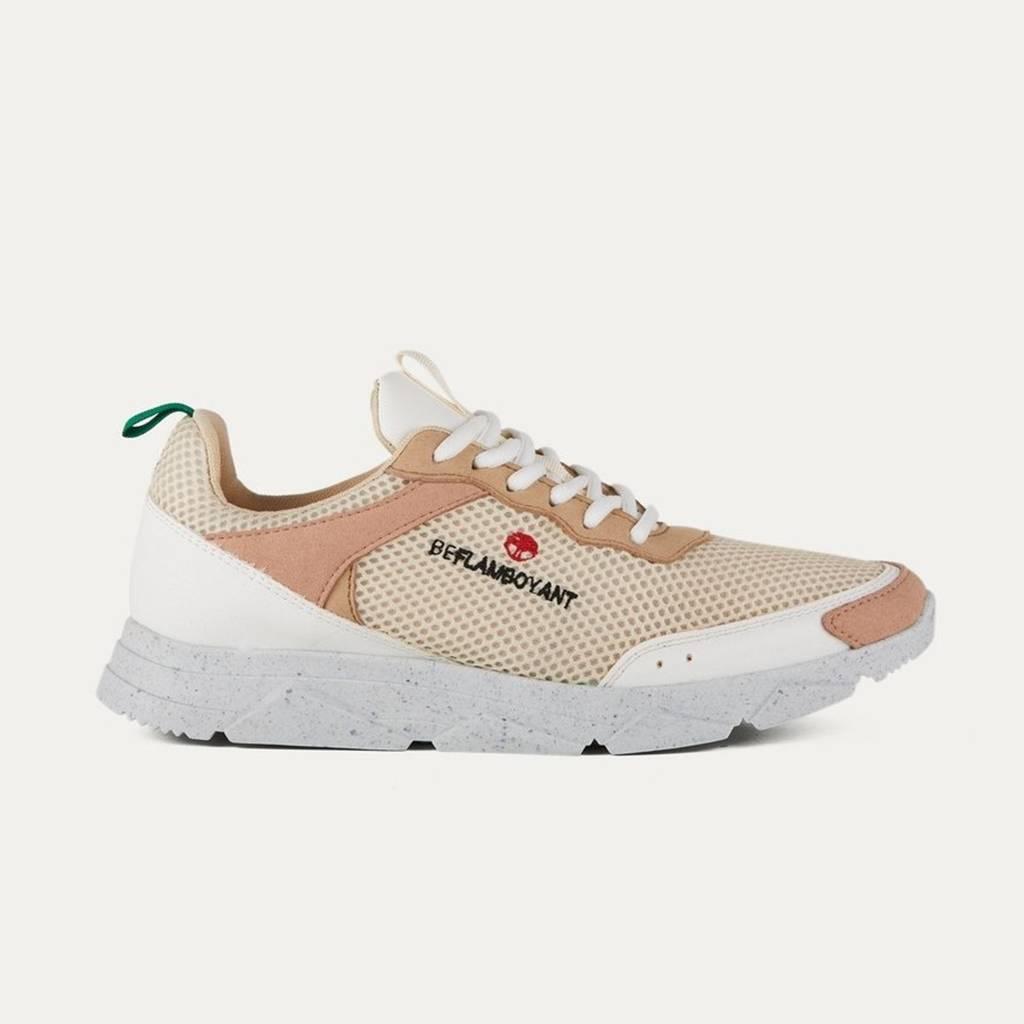 Street Vainilla Vegan Sneakers