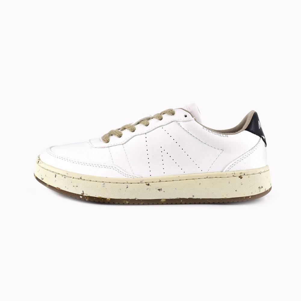 Evergreen White Grape Skin - Sneakers