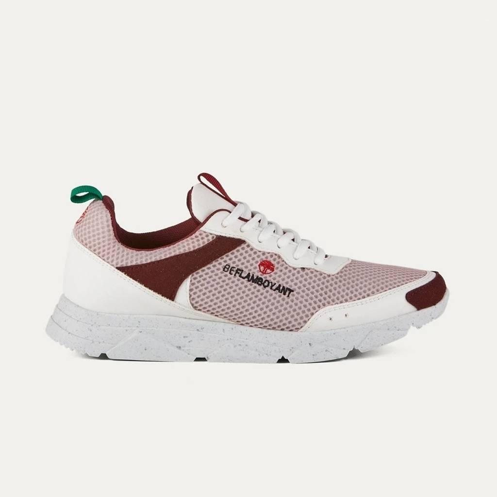 Street Rose Vegan Sneakers