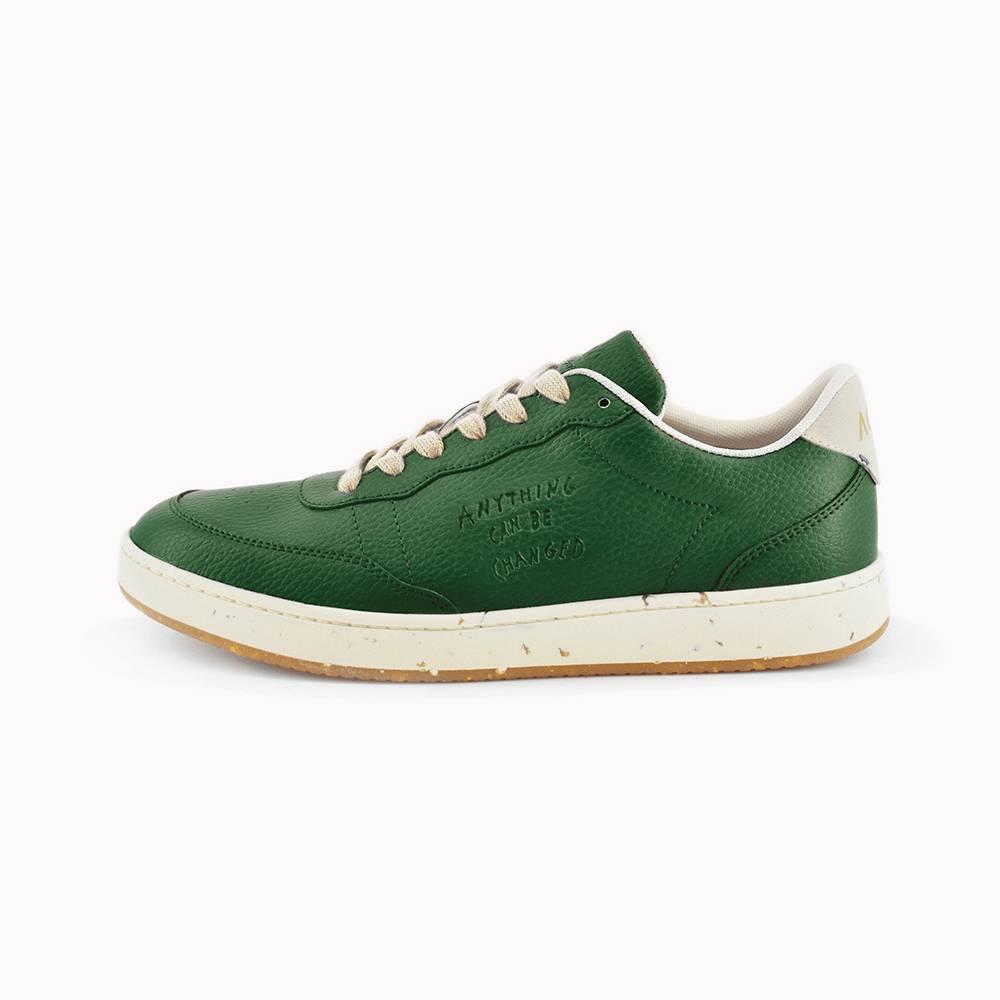 Evergreen Green Apple Skin - Sneakers