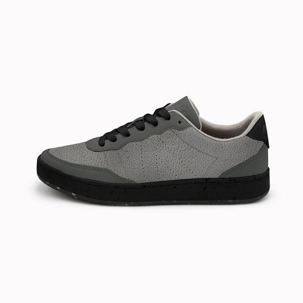Evergreen Gray Pineapple Skin - Sneakers