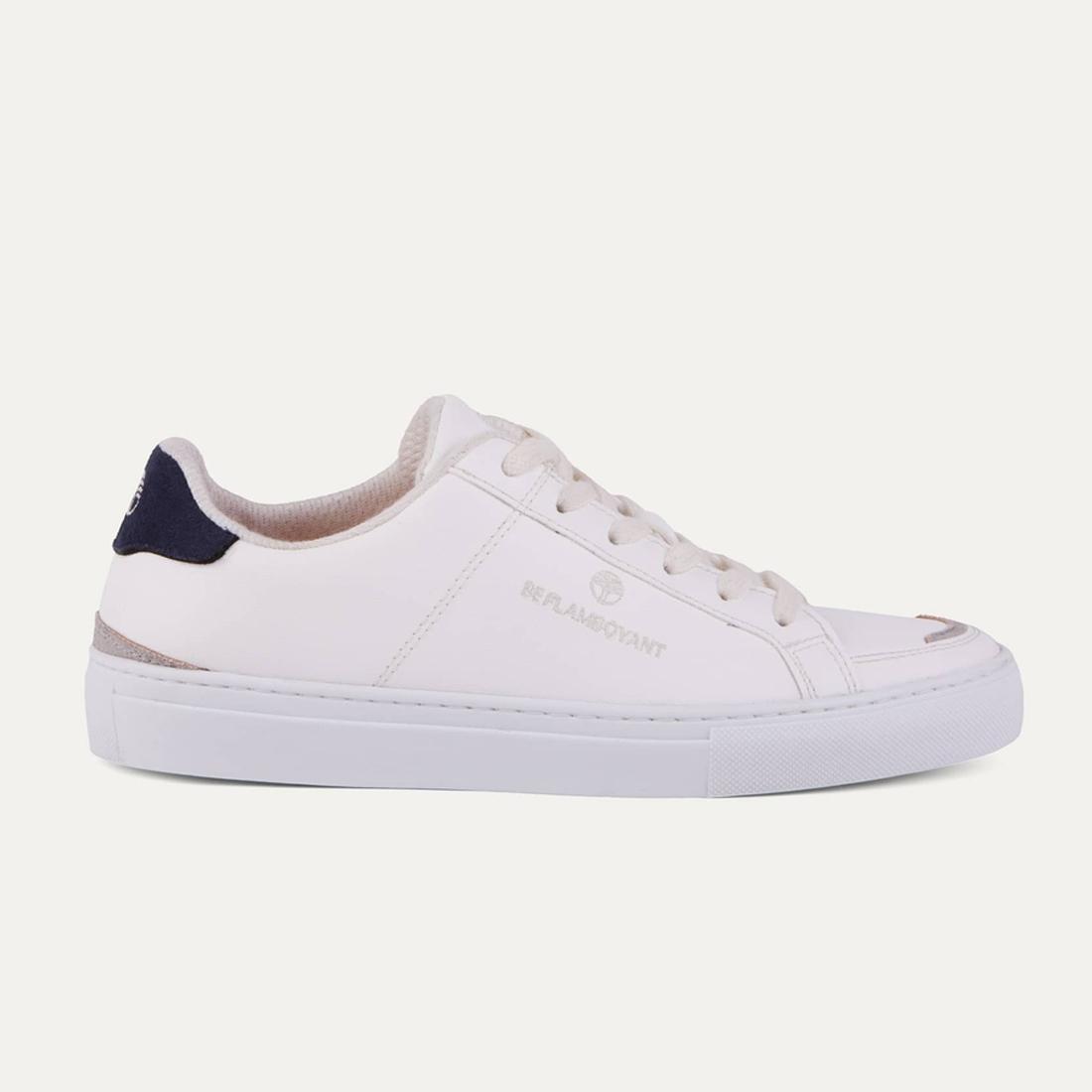 Manimal Navy Vegan Shoes