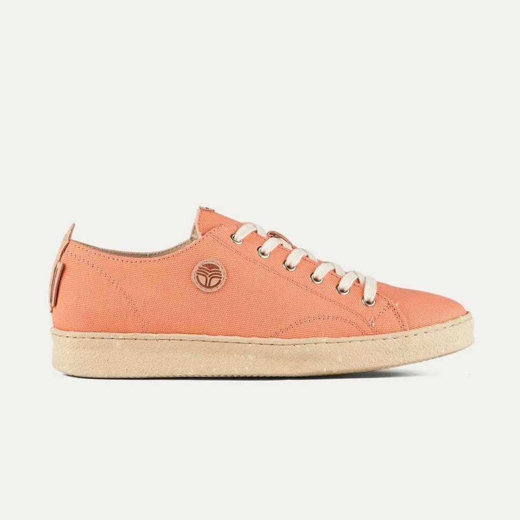Life Peach Vegan Sneakers