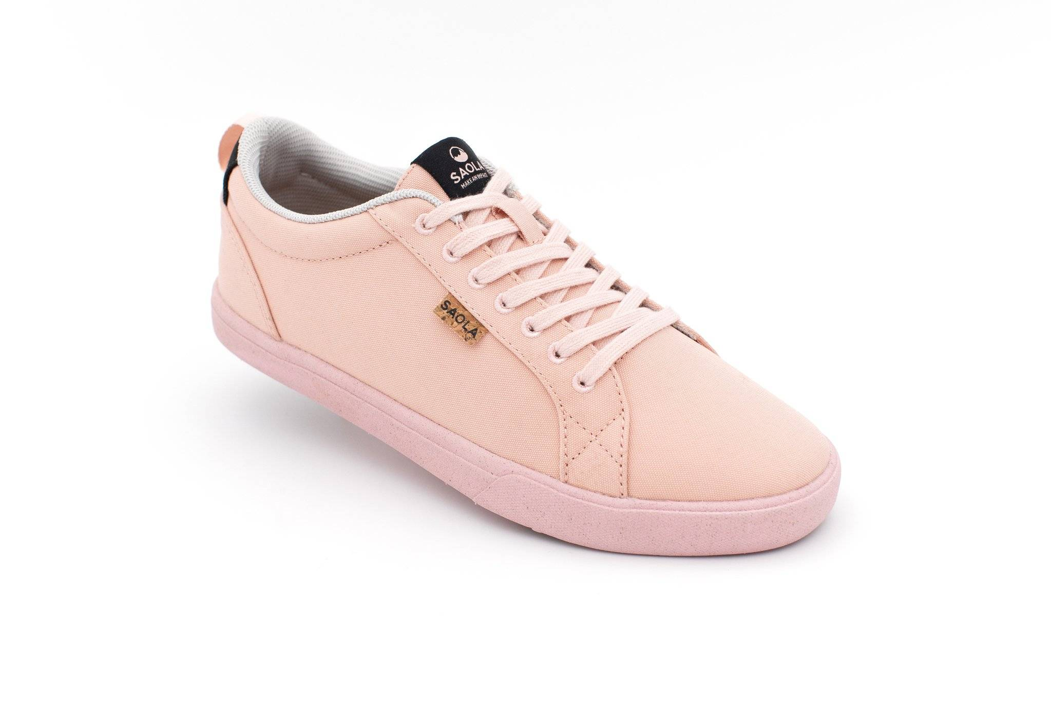 Cannon Rose Gold