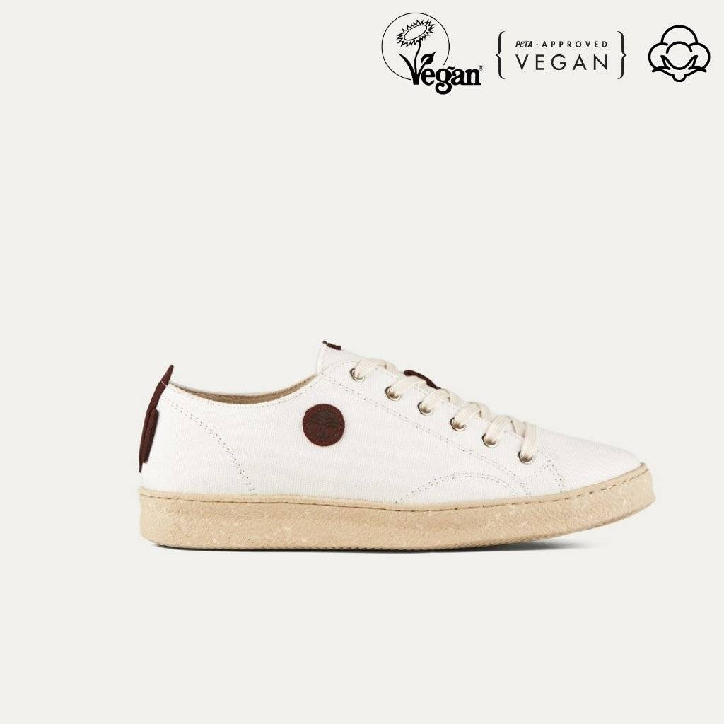 Life Borgogna Vegan Sneakers