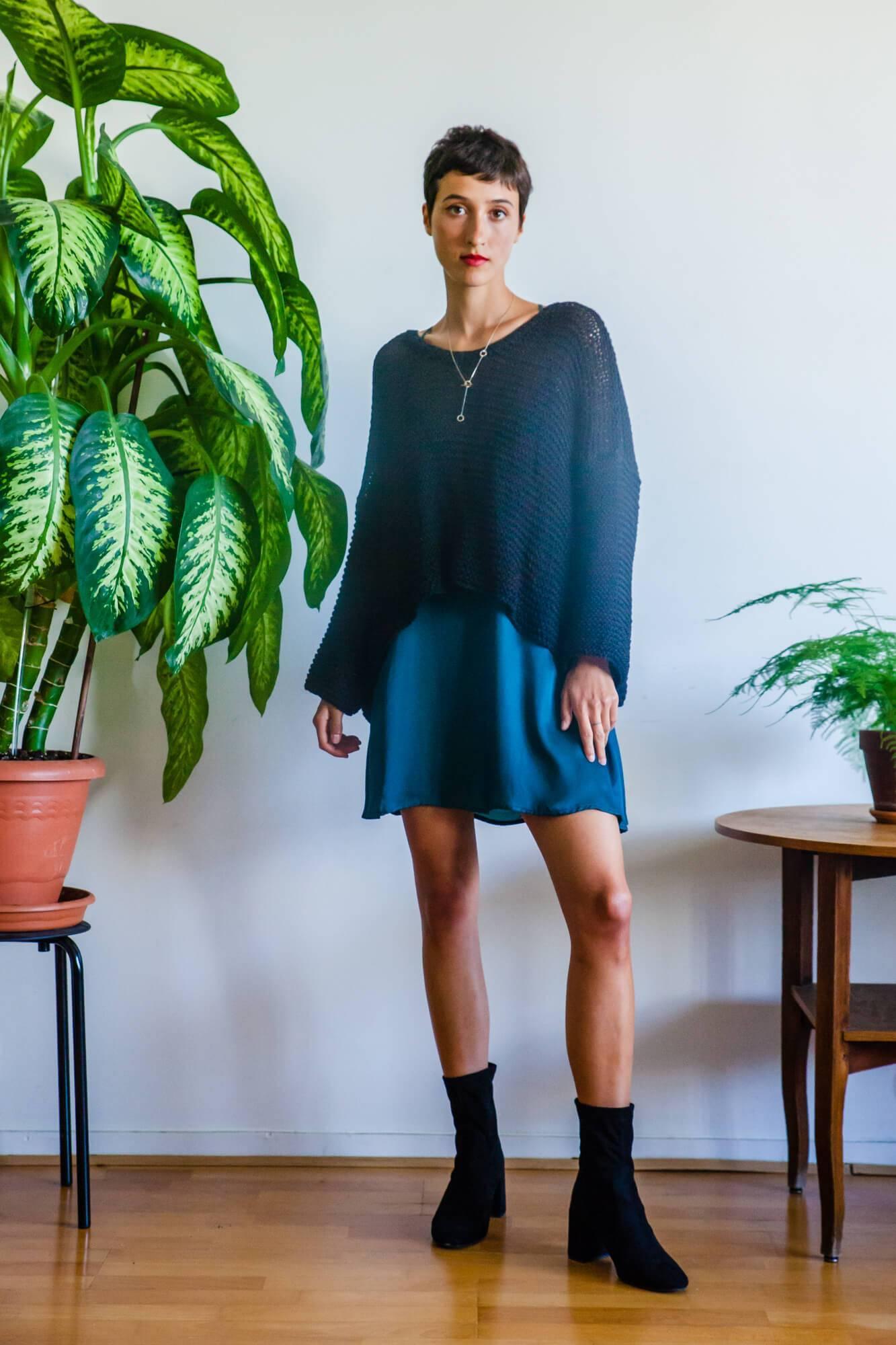 Alisha Sweater