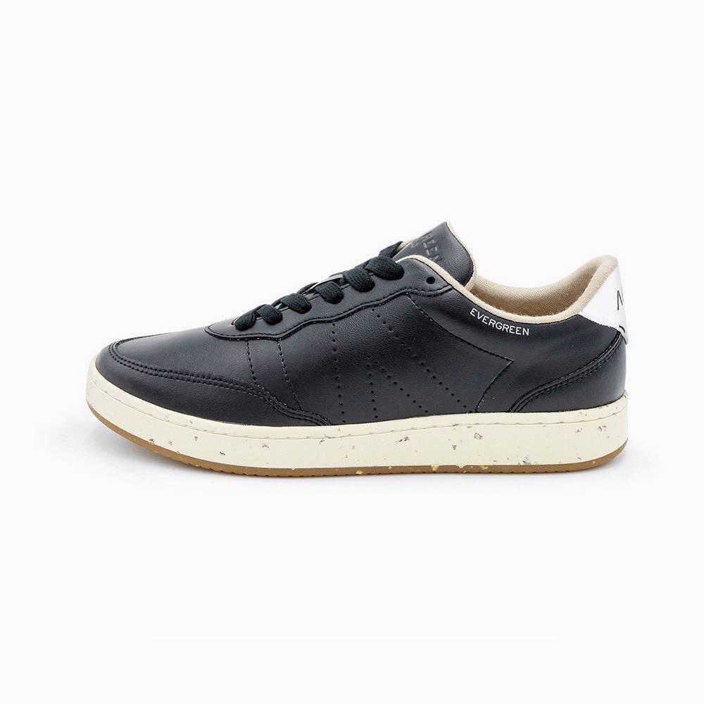 Evergreen Black Grape Skin - Sneakers