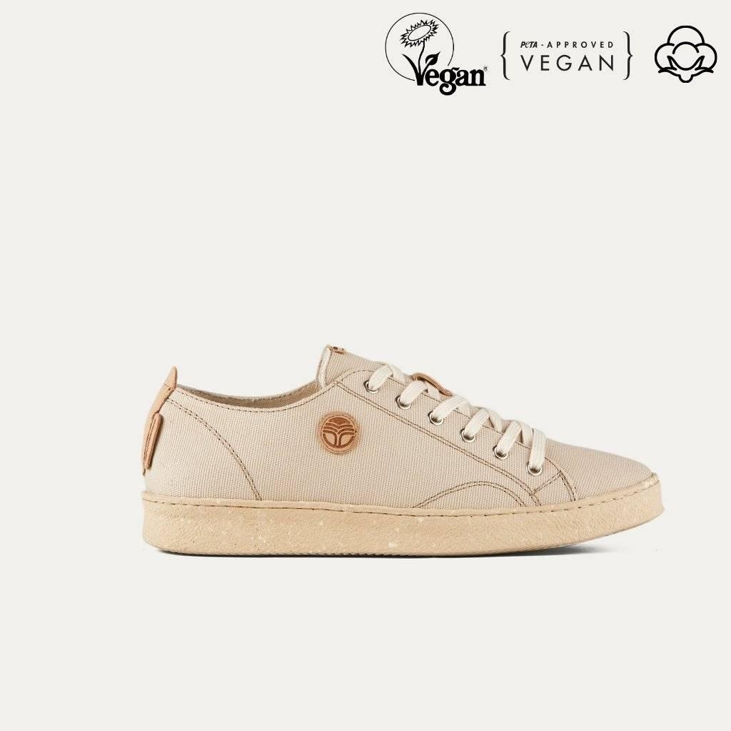 BeFlamboyant Life Sahara Vegan Sneakers