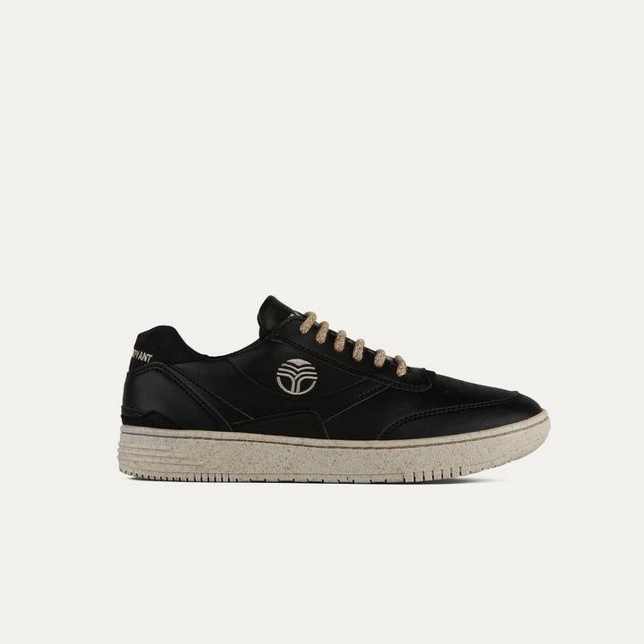 UX-68 Noir - Sustainable Sneakers