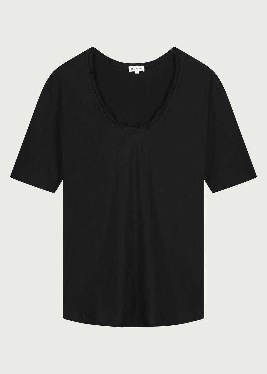 The Box V-neck