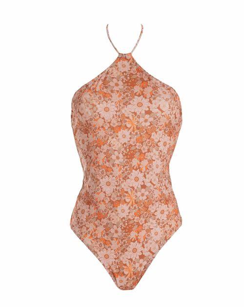 Bernadette Halter Swimsuit