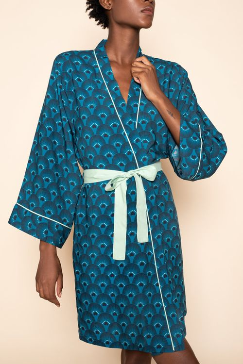 Le Nap Kimono - Prince Celestial