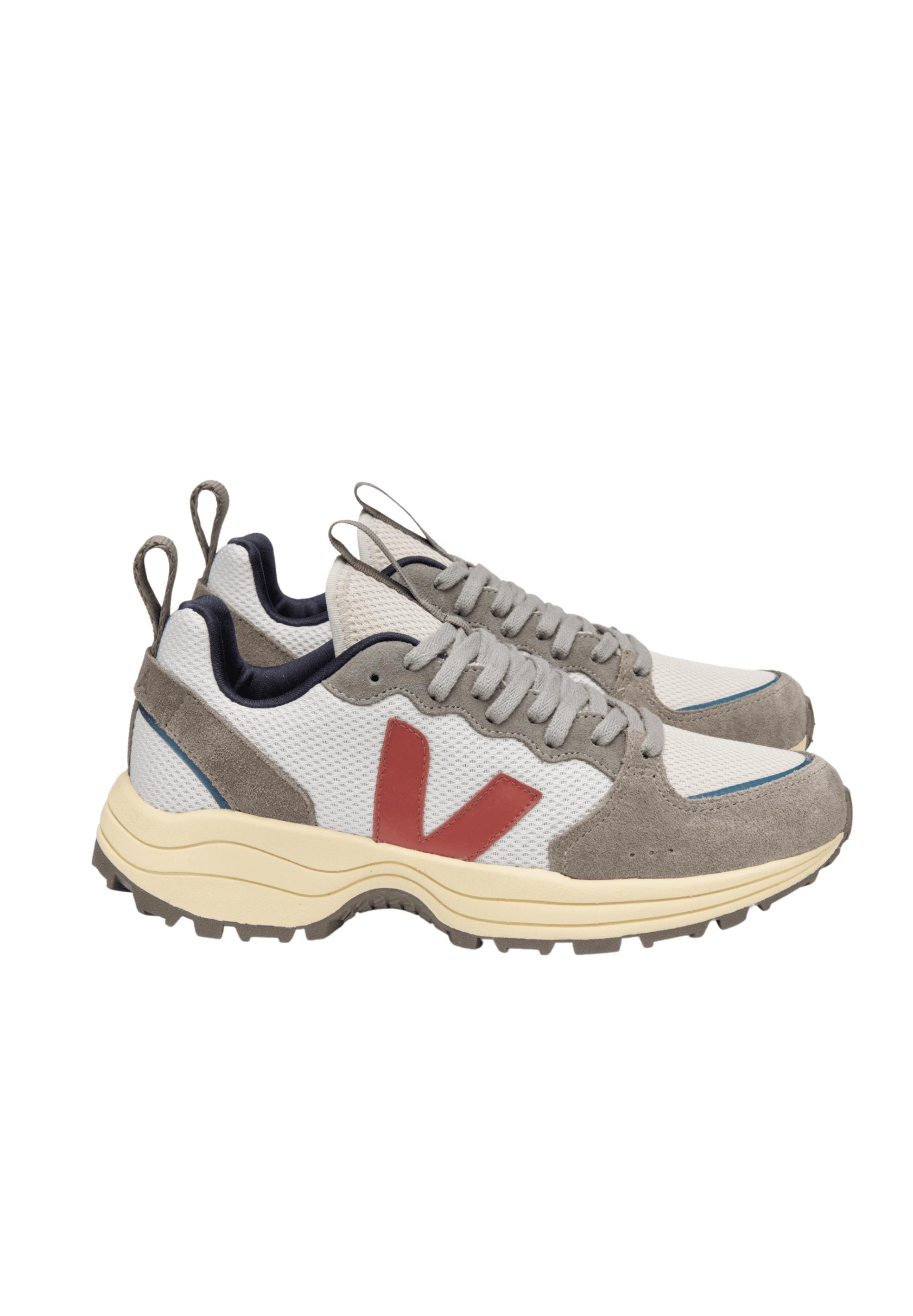 Venturi Alveomesh Multicolour Grey Rouille Sneakers