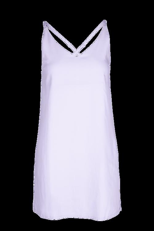 Le Nap Slip dress - Lavender Love