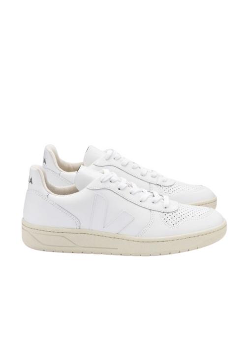 VEJA Women V10 Extra White Sneaker