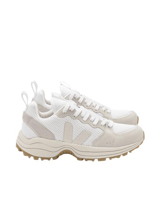 Venturi Alveomesh White Pierre Natural Sneakers
