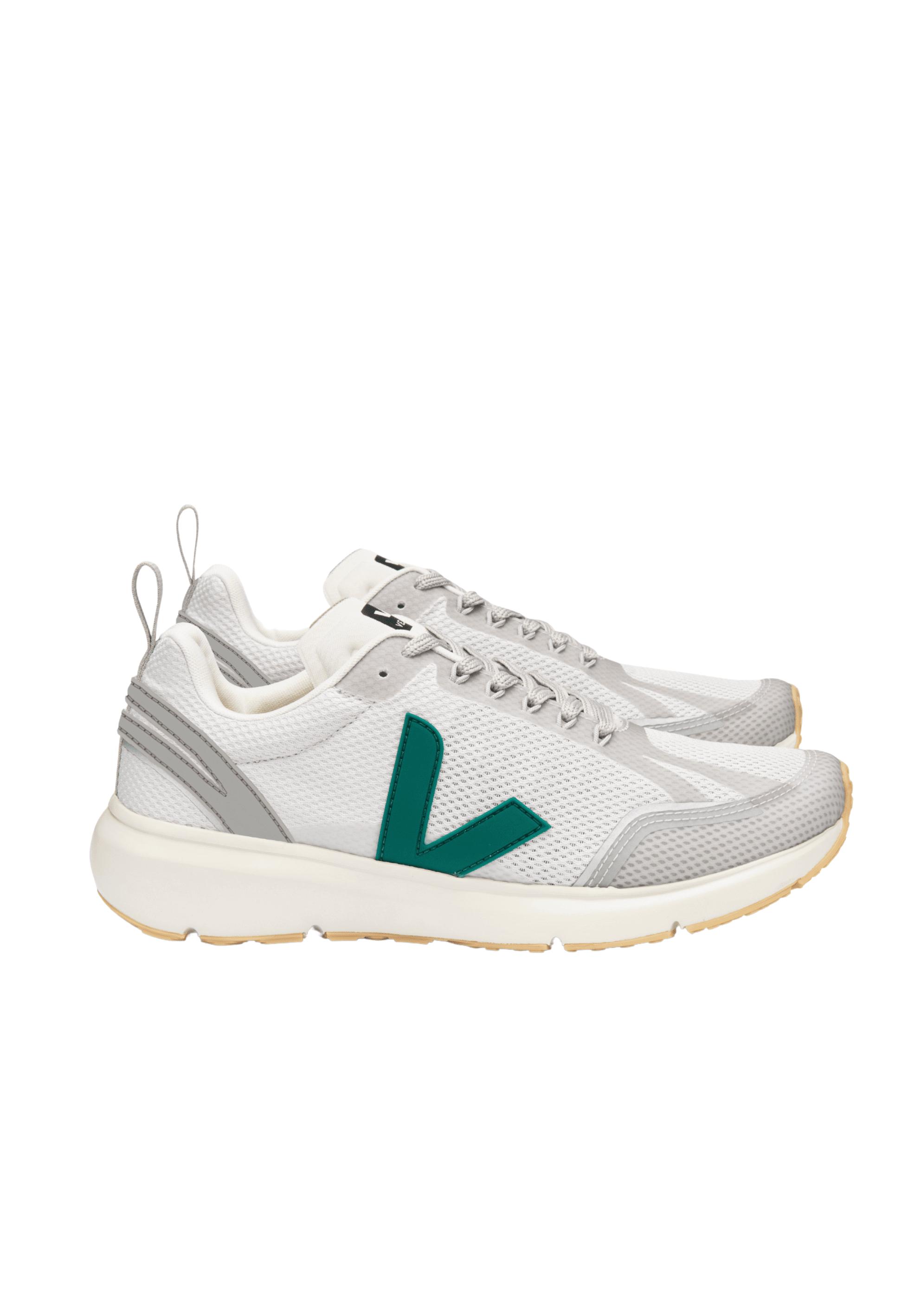 Condor 2 Alveomesh Women Running Shoe Light Grey Brittany