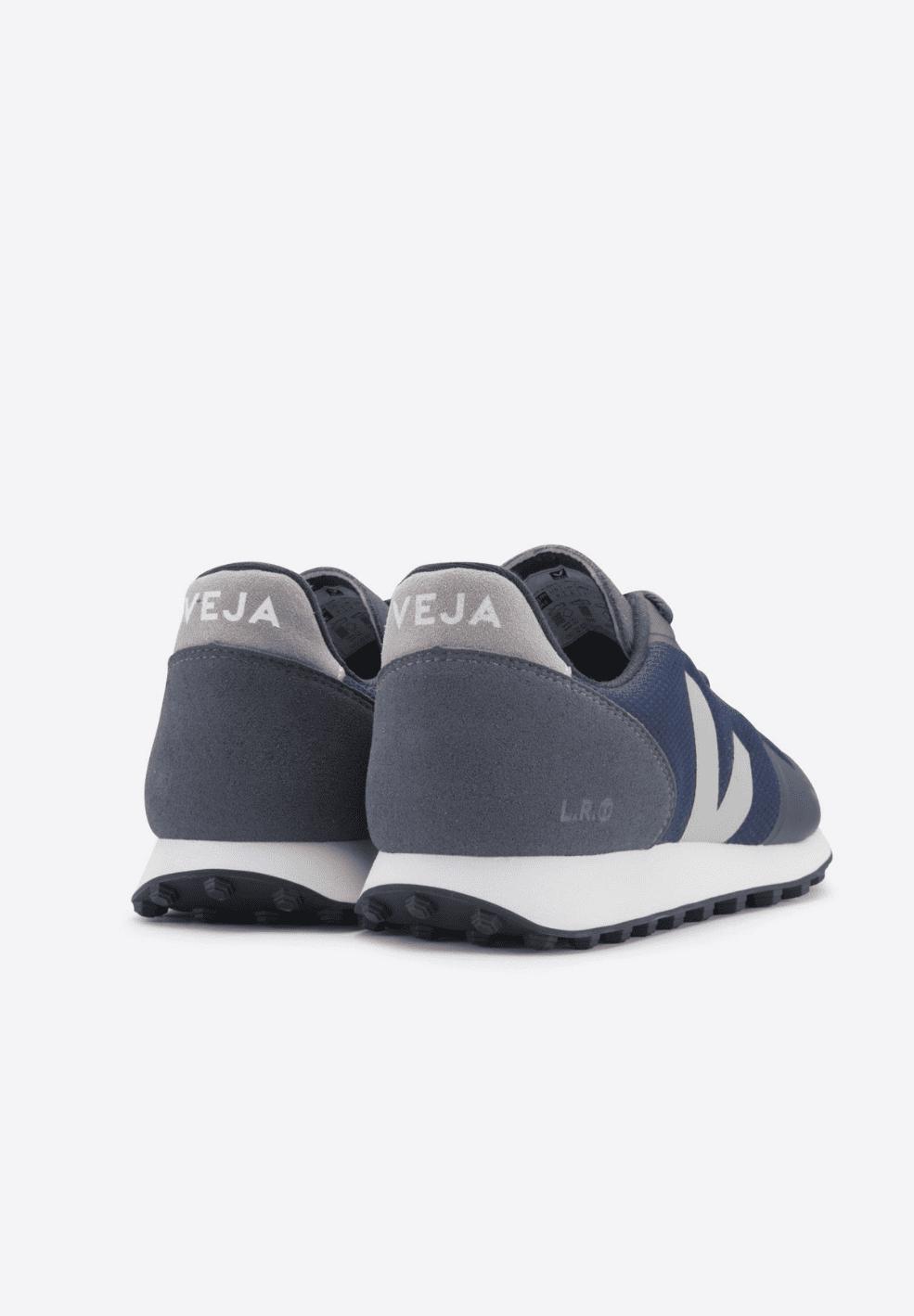 Veja VEJA Men SDU B Mesh Nautico Oxford Grey Sporty Sneakers