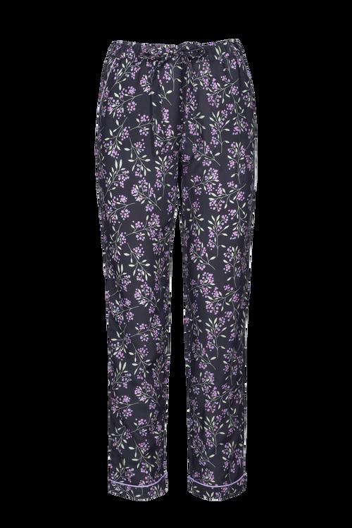 Le Nap Pants - Funky Flowers