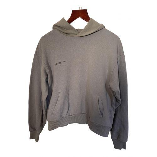 The Pangaia Sweatshirt